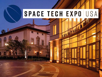 Space Tech Expo & Conference